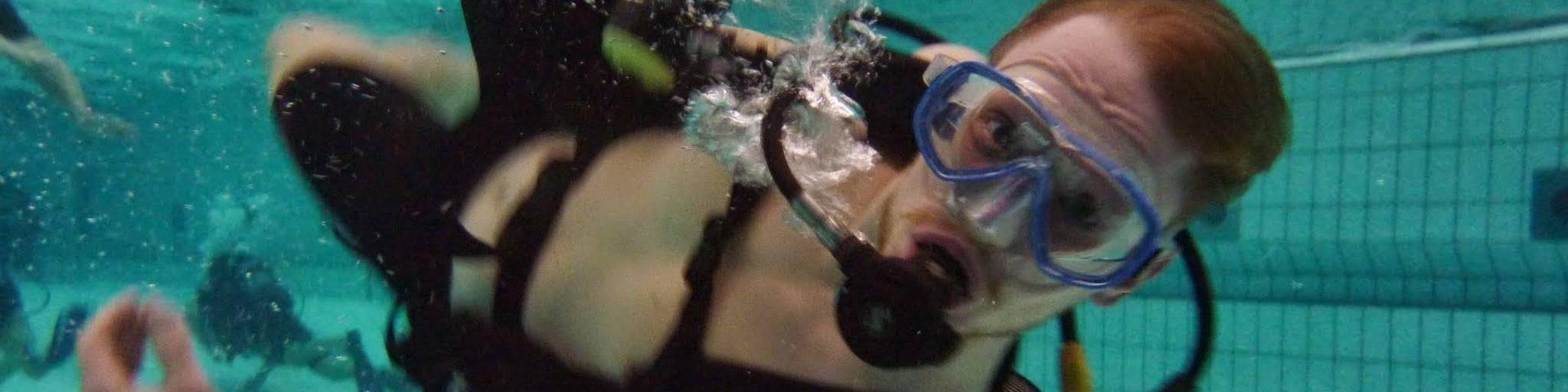 Diving Exchange