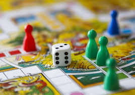 Game night on the 29th of March