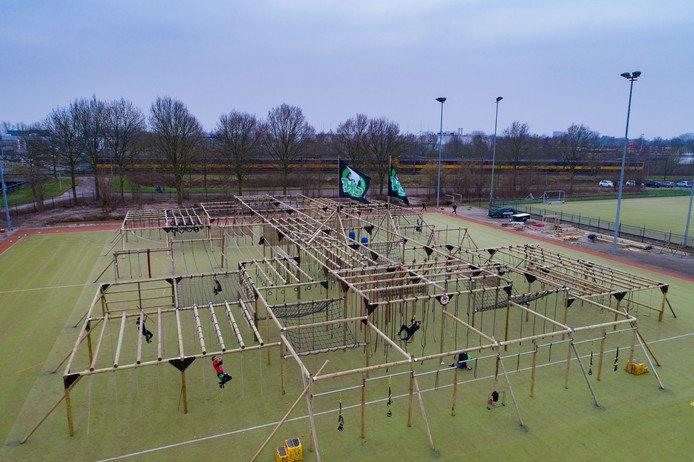 PP Thorrun Zwolle