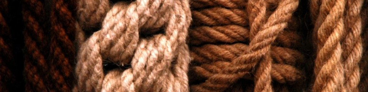 Knotting Course (23 & 30 Nov)