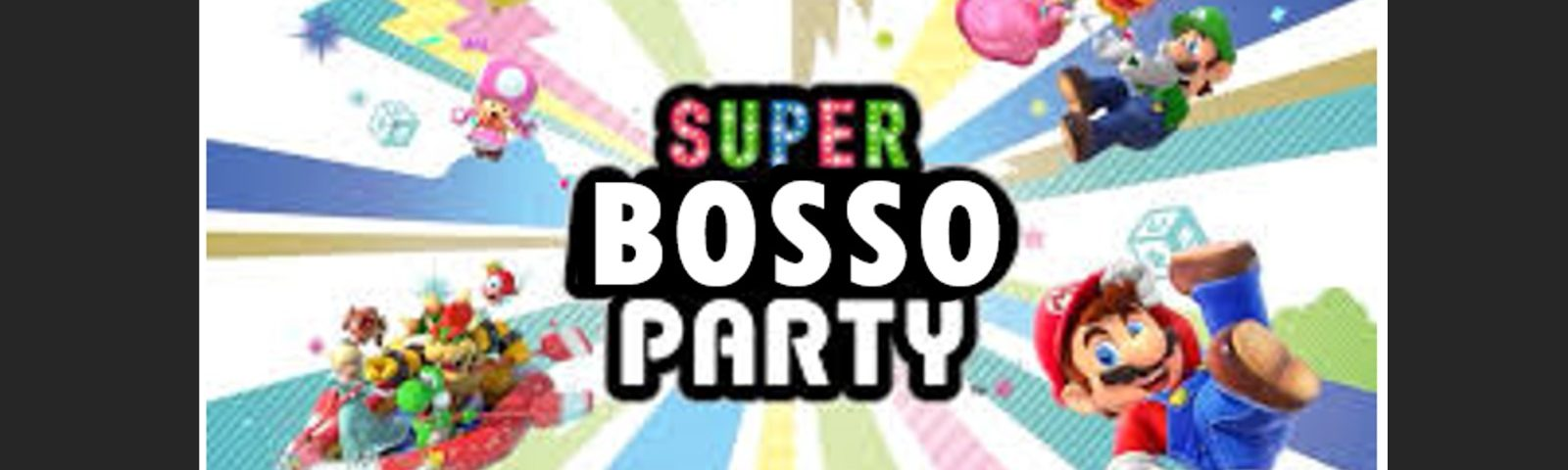BOSSO game night (online)