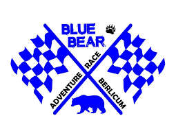 Blue Bear self-supported Adventure Race