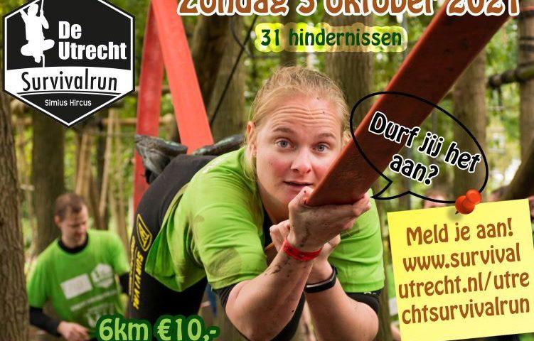 Utrecht Survival Run [full]