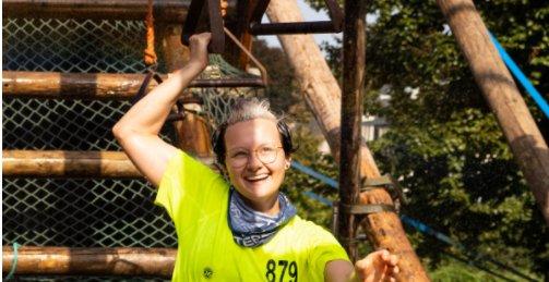 Udenhout 2021 Survival Run